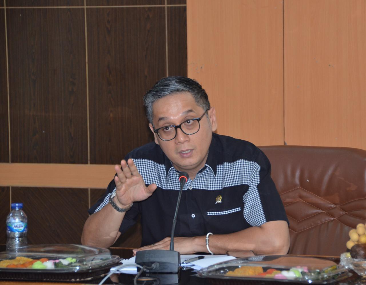 Putra Nababan Ragukan Kesiapan New Normal Jakarta