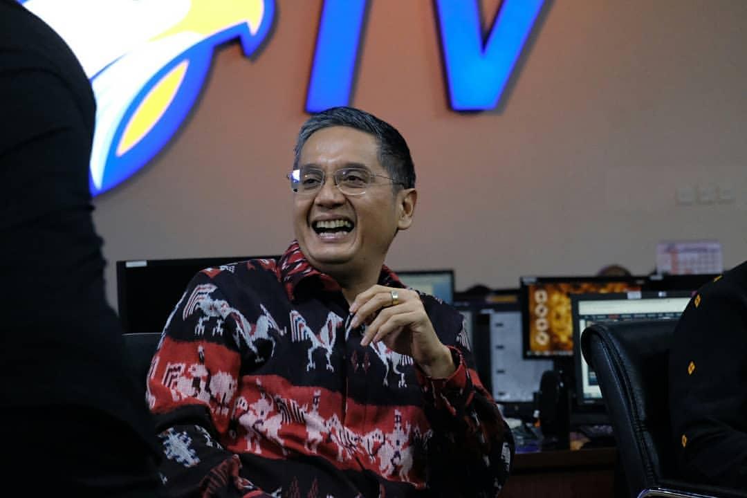 Kilas Balik Spesial HUT Metro TV ke-18