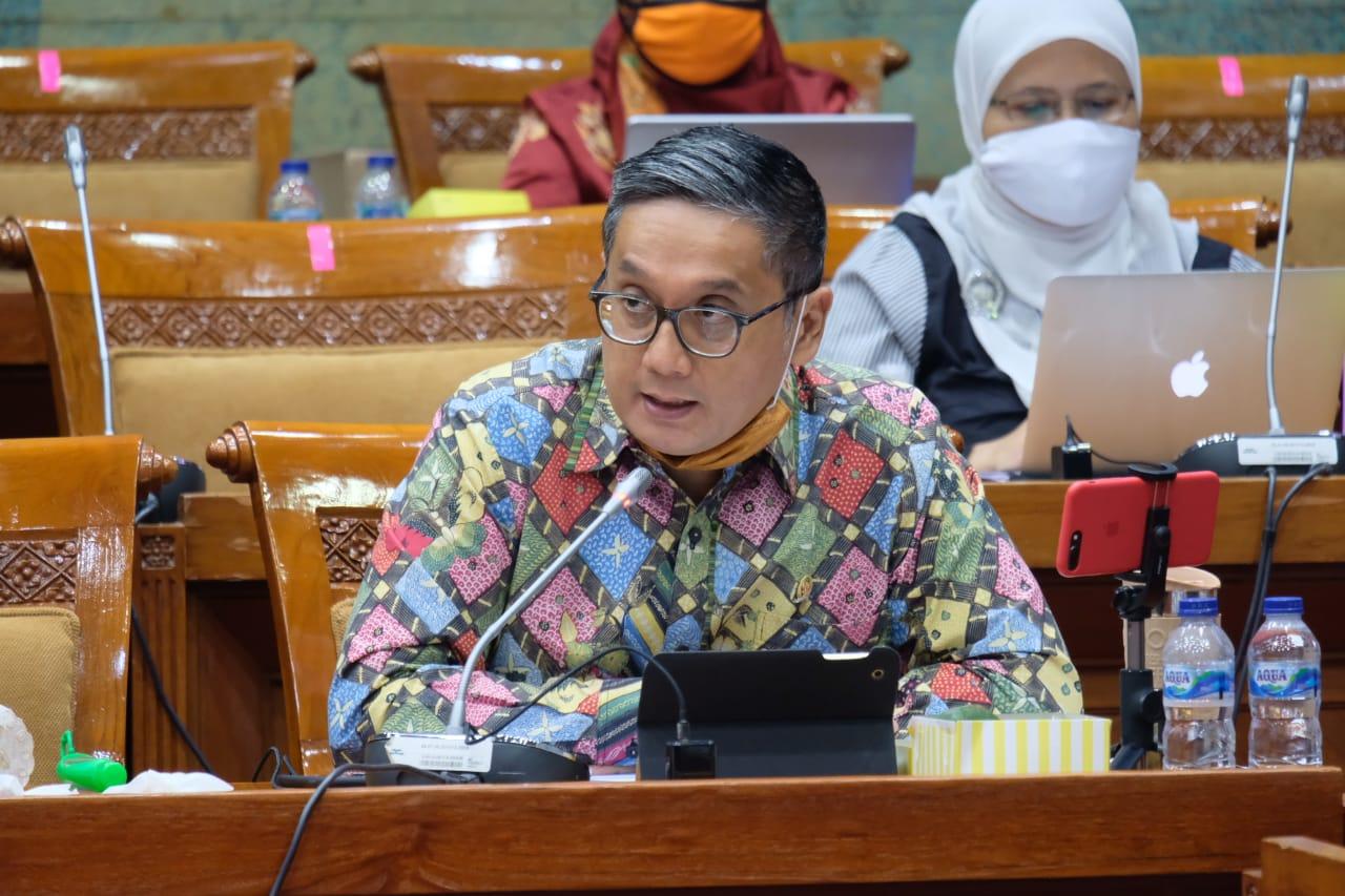 Putra Nababan Desak Mendikbud Cabut SK No. 501/2020 tentang PPDB