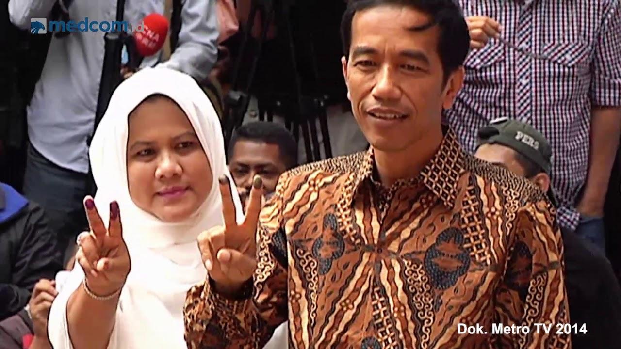 Metro TV Milestone: Pemilihan Presiden (2014)