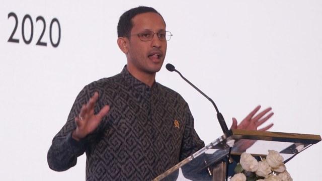 Nadiem Harus Komunikasi dengan NU, Muhammadiyah, dan PGRI
