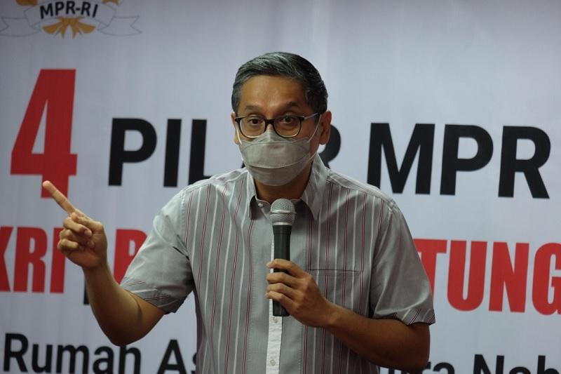 Serapan PIP di DKI Rendah, Putra Gencarkan Sosialisasi