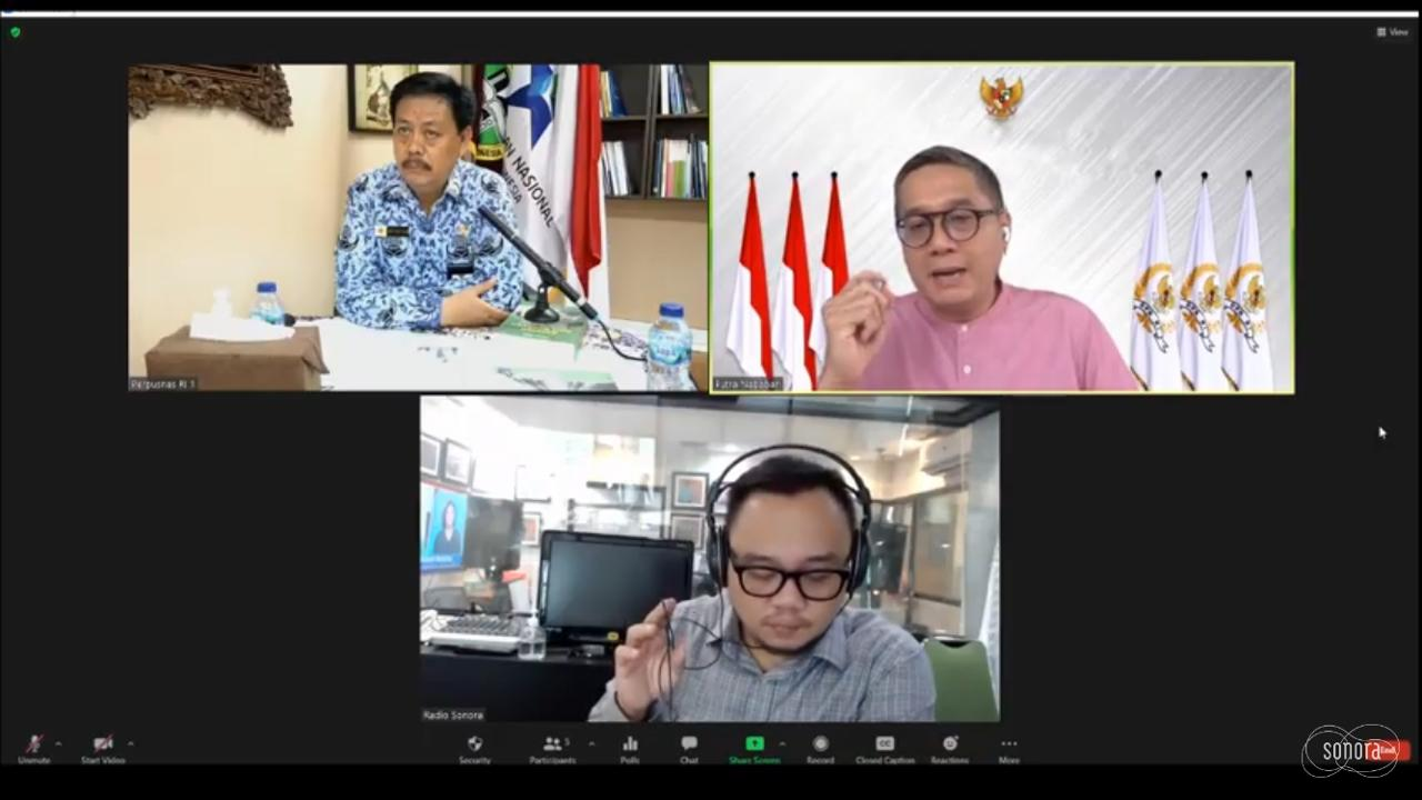 Pemuda Indonesia Jangan Lupa Kembangkan Soft Skill