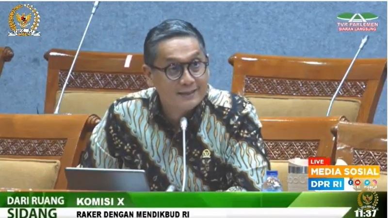 Putra Apresiasi Mendikbud Blusukan ke Indonesia Timur