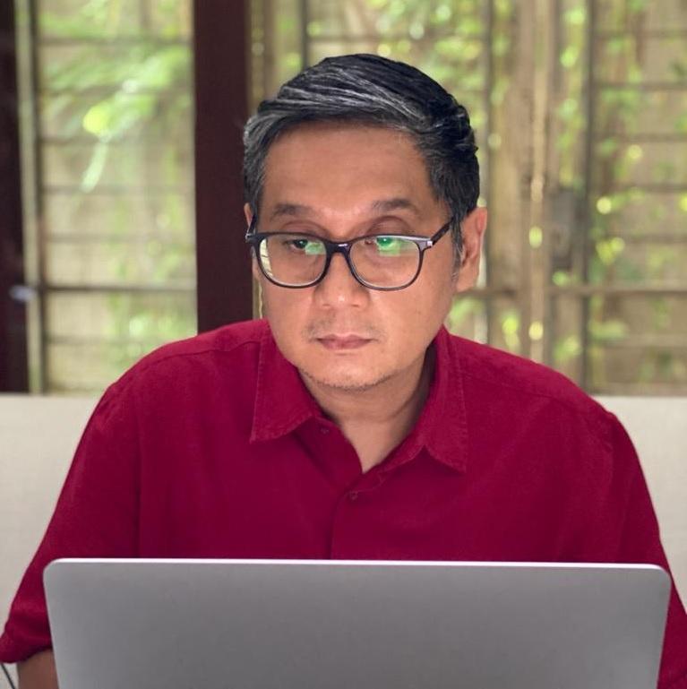 Putra: TVRI Jangan Mikirin Rating untuk Program Pendidikan