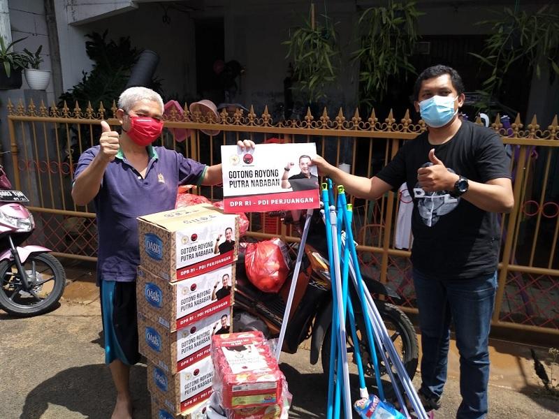 Putra Kembali Salurkan Bantuan Kemanusiaan Pasca Banjir