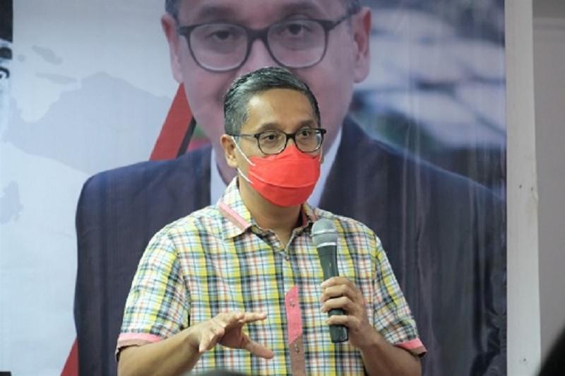 Putra Desak Kemendikbud Serius Angkat GTK Honorer Jadi ASN