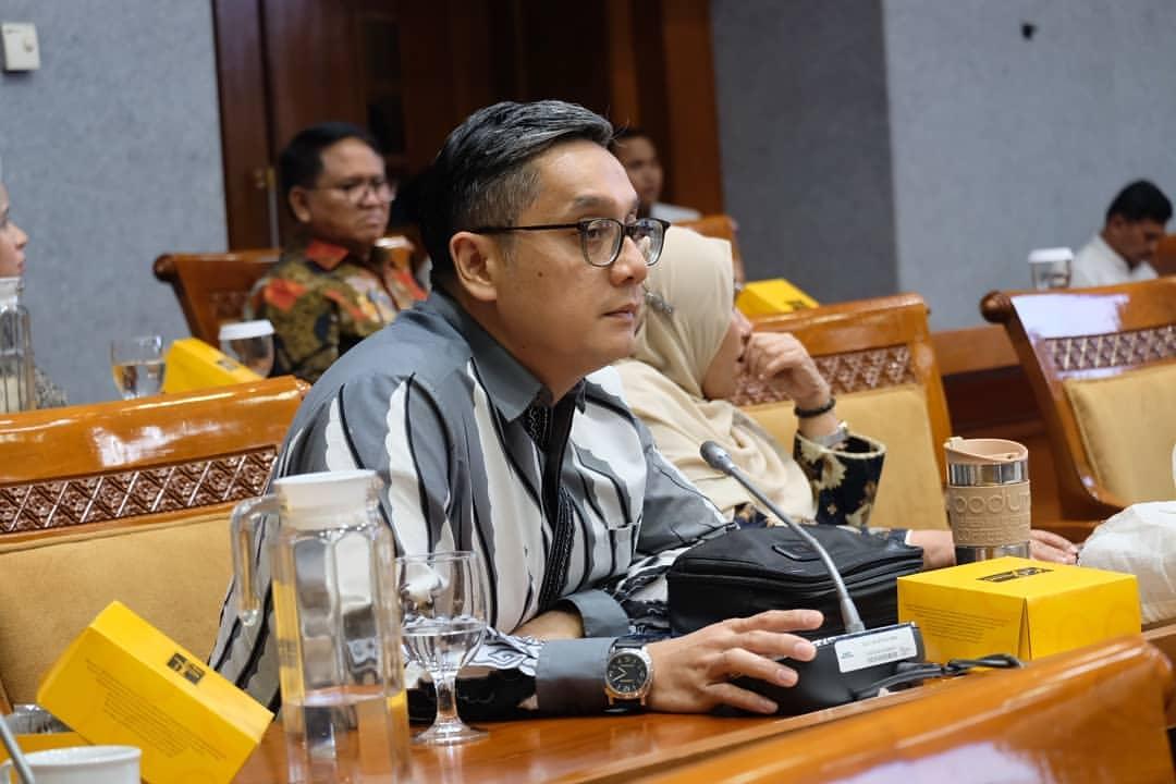 Rapat Kerja Komisi X DPR RI dengan Mendikbud