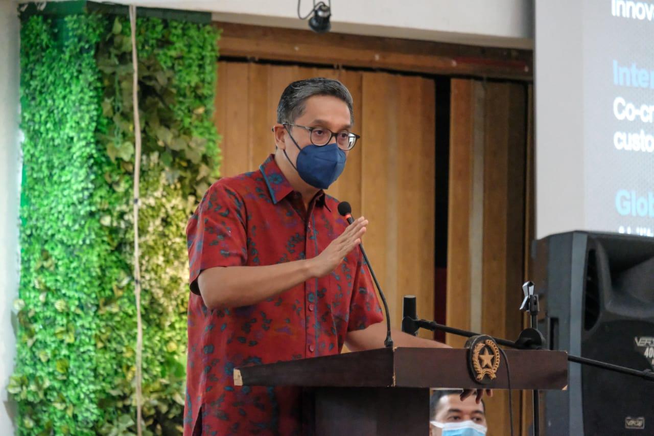 Putra Minta Mendikbud Dorong Kuliah Tatap Muka di Jakarta