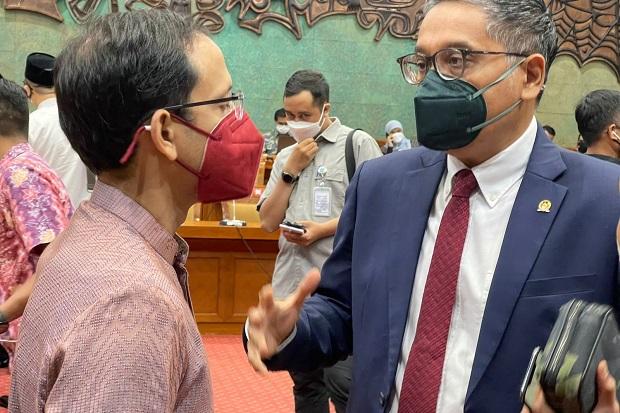 Legislator Dorong Perkuliahan Tatap Muka Terbatas di DKI Jakarta